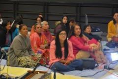 Congregation Participation