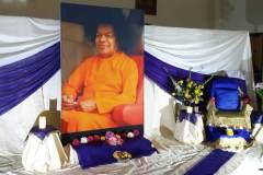 Guru Purnima Altar