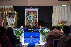 Mahashivratri-Altar